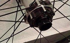 DT Swiss 27,5 Zoll Boost VR-Laufrad