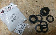 Wheels Mfg Innenlager Adapter BB30 auf GXP/Shimano 24mm