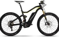 Haibike xduro FullSeven Carbon Pro 2016 Rh 45cm