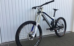 Mondraker Summum Pro Team L TOP ZUSTAND!
