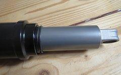 X-Fusion O2 RL 216mm Dämpfer