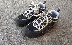 Northwave All Mountain / Enduro Clipless Schuhe - Gr. 45 - NEU