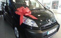 Peugeot Expert Tepee MultiVIP  -Preisupdate-