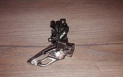 Shimano SLX Umwerfer Direct Mount M671 3-/10-fach