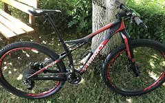 Specialized S-Works Epic Di2 2016