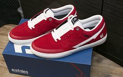 Etnies Rap Shoes *NEU* Size: 46