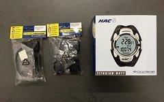 Ciclosport HAC5 Titnium