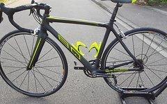 Bq Cycles Team Carbon