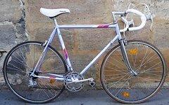 Rennrad Speedbike Bianchi Rekord 903, selten, rar, aus den 80'