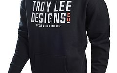 Troy Lee Designs hoddie grösse m