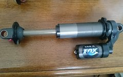 Fox Van R (241x76mm)
