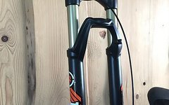 Fox  Racing Shox F 32 fit4
