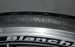 Bianchi rennrad