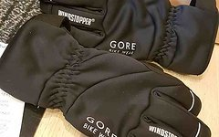Gore Bike Wear TOOL IV, Gr.11, Neu!