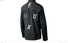 Fox Clothing Fox Attack Pro Water Jacket