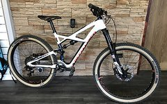 Specialized Enduro Expert Carbon 650b M