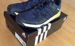 Adidas Terrex Trail Cross SL Schuh, Größe 41 1/3 (US 8, UK 7,5)