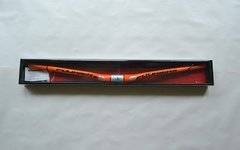 Fouriers Lenker MTB 780mm // 35mm Aluminium orange