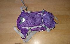 Camelbak LUXE L.U.X.E lila DamenTrinkrucksack