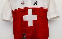 Assos Swiss Cycling Federation Größe XL