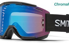 Smith Optics Squad MTB Black Rose Flash ChromaPop