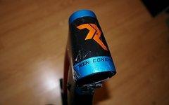 Radon Slide Carbon 9.0 HD Hauptrahmen