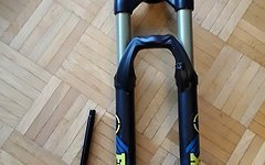 Fox  Racing Shox -  Fox 32 Performance Elite 120mm, 27.5 Zoll, FIT4