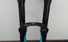 Rock Shox Pike RC Fast Suspension Tuned 160mm 15x100 650B 27,5""