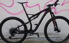 Anonymous Customatic 29Er Fs, Sram XX1 Eagle,Brain,9.8kg