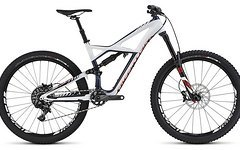 Specialized Enduro Expert Carbon 650b size M new bike