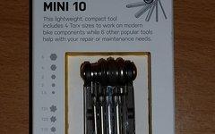 Toepeak Mini 10 Werkzeug Minitool
