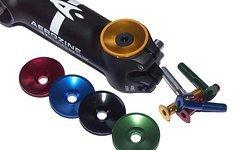 Tuning Pedals TP Cappy - Aluminium AHead Kappe 1 1/8 + Schraube