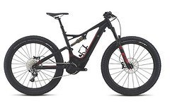 Specialized S-Works Turbo Levo FSR 6Fattie REDUZIERT!!!