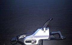 Shimano SLX SL M 670 i-spec