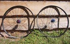 Funworks / Sapim / Ryde 29er XC Race Laufradsatz