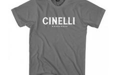 Cinelli T-Shirt GAZZETTA