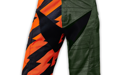 Troy Lee Designs Moto Short Caustic Army Green