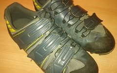 Adidas MTB Schuh 40 2/3 mit SPD-Cleats