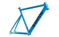 Aventón SALE%% - Cordoba - blau - 55cm Rahmenset