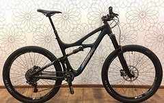 Ibis Mojo HD3 2016 Gr.L 150mm TOP!!!