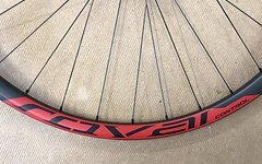 "Specialized Laufradsatz Roval Contral 29"" Carbon"