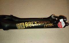 "Rock Shox Lyrik RCT3 2018 Debon Air 170mm 650B 27,5"" Boost"