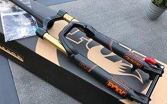 """Fox 32 Float 27,5"""" F-S 120mm GRIP FIT 100x15mm *NEU*"""