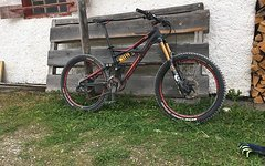 Specialized Enduro Expert Evo Gr M 2013