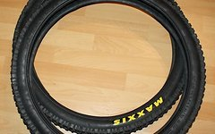 Maxxis High Roller DH 24