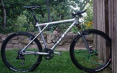 "Gt Bikes GT Zaskar LE 1994 18"""