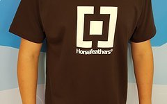 "Horse Feathers ""New Base"" Shirt Gr. M"