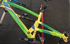Easy-Wapped! Bike Lackschutz Morewood Izimu