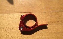 Salsa Fliplock, 35mm, rot