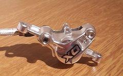 Avid X0 Bremssattel +++Neuwertig+++